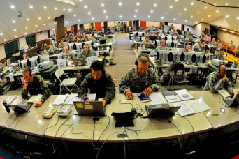 75,000 U.S., Korean, Canadian forces commence Pacific exercise