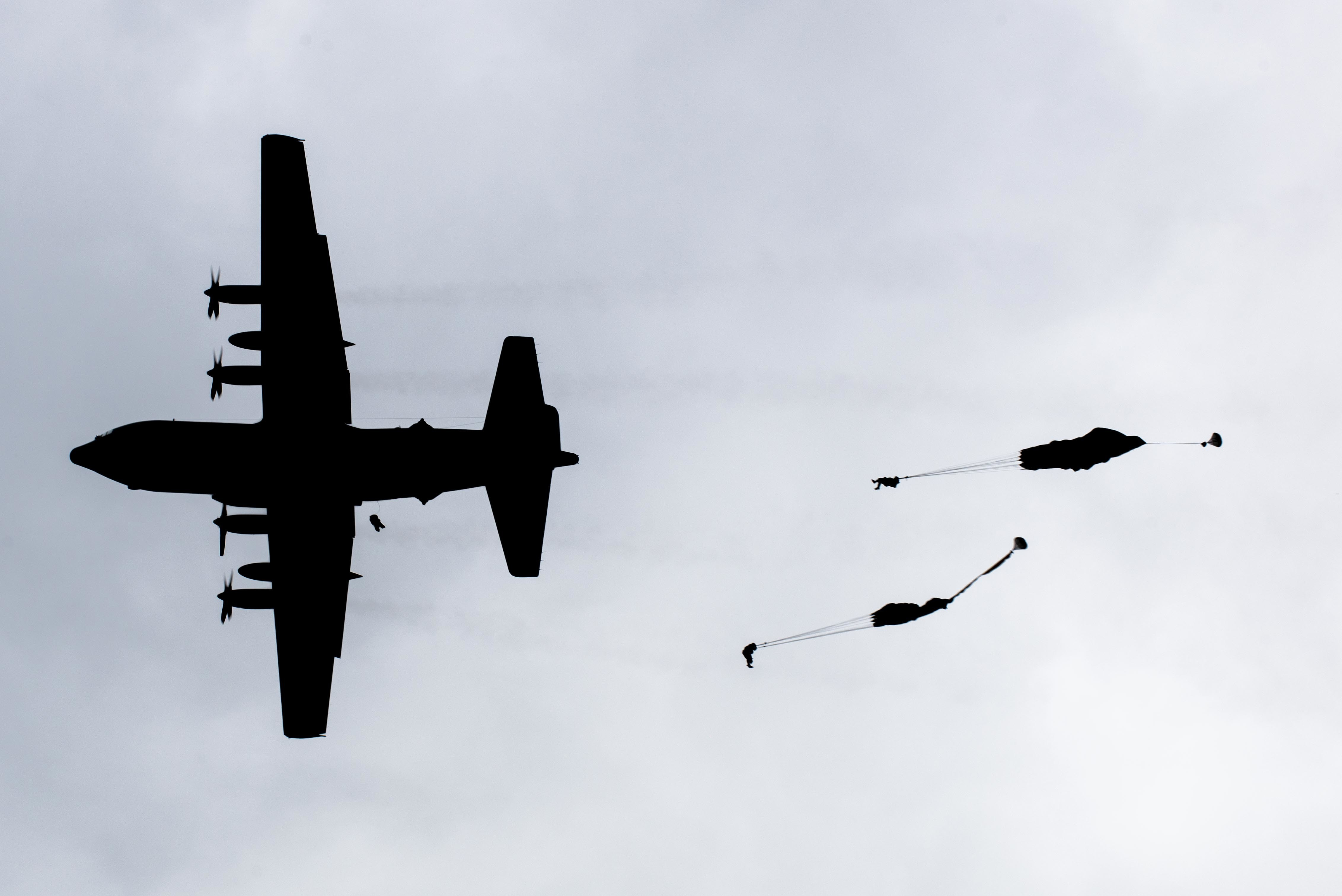For Planners There S More To Airdrops Than Jumping Out A Plane Article The United States Army