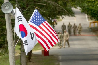 Army stands ready to defend Korea, USARPAC commander says