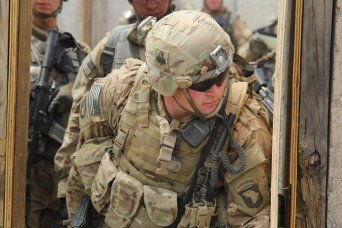Army launches Rapid Capabilities Office