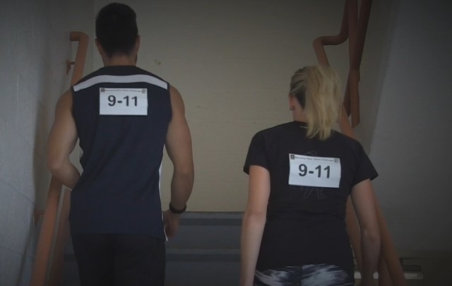 Natick hosting stair-climb challenge to honor first responders lost on 9/11