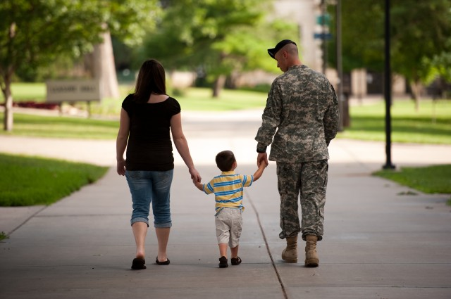 Award-winning institute offers help for veterans with PTSD
