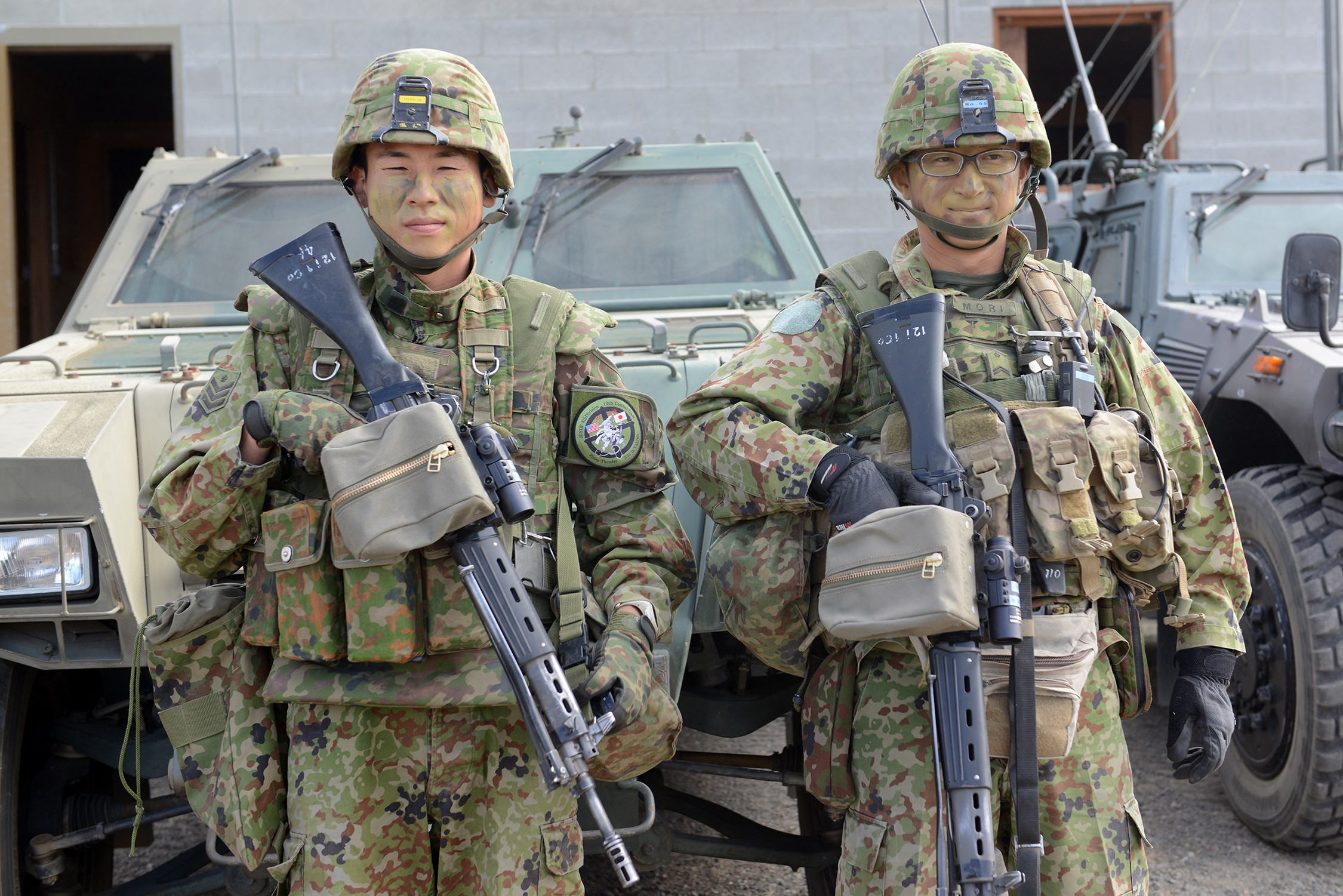 Rising Thunder builds interoperability with Japanese ...