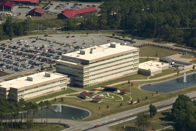 The U.S. Army Materiel Command and its subordinate U.S. Army Security Assistance Command relocated to its first permanent home at Redstone Arsenal, Alabama, in 2011. AMC is one of three Army Commands, and ensures the Army remains the best-equipped fighting force in the world.