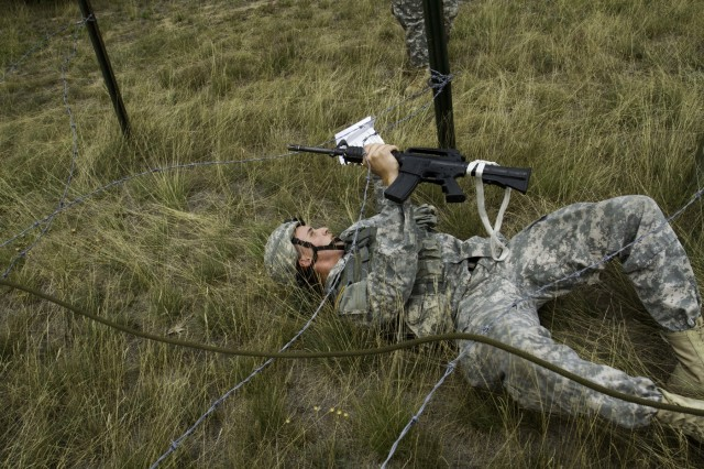 EFMB | Army Study Guide