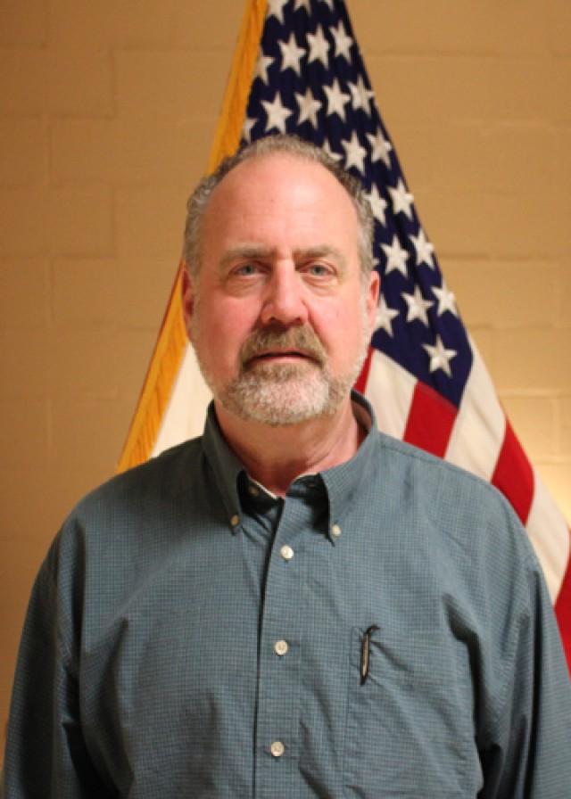 Meet Your Army: Brian Ridgway, 597th Trans. Bde. transportation specialist felt a calling