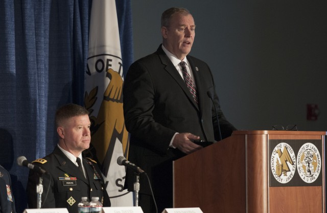 New multi-domain battle concept to drive change in Army's future
