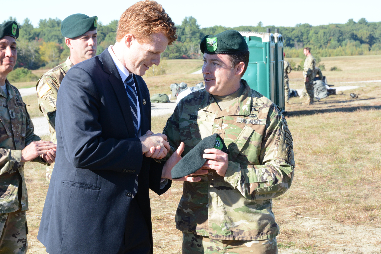 Tom kennedy us army claims service -  Original