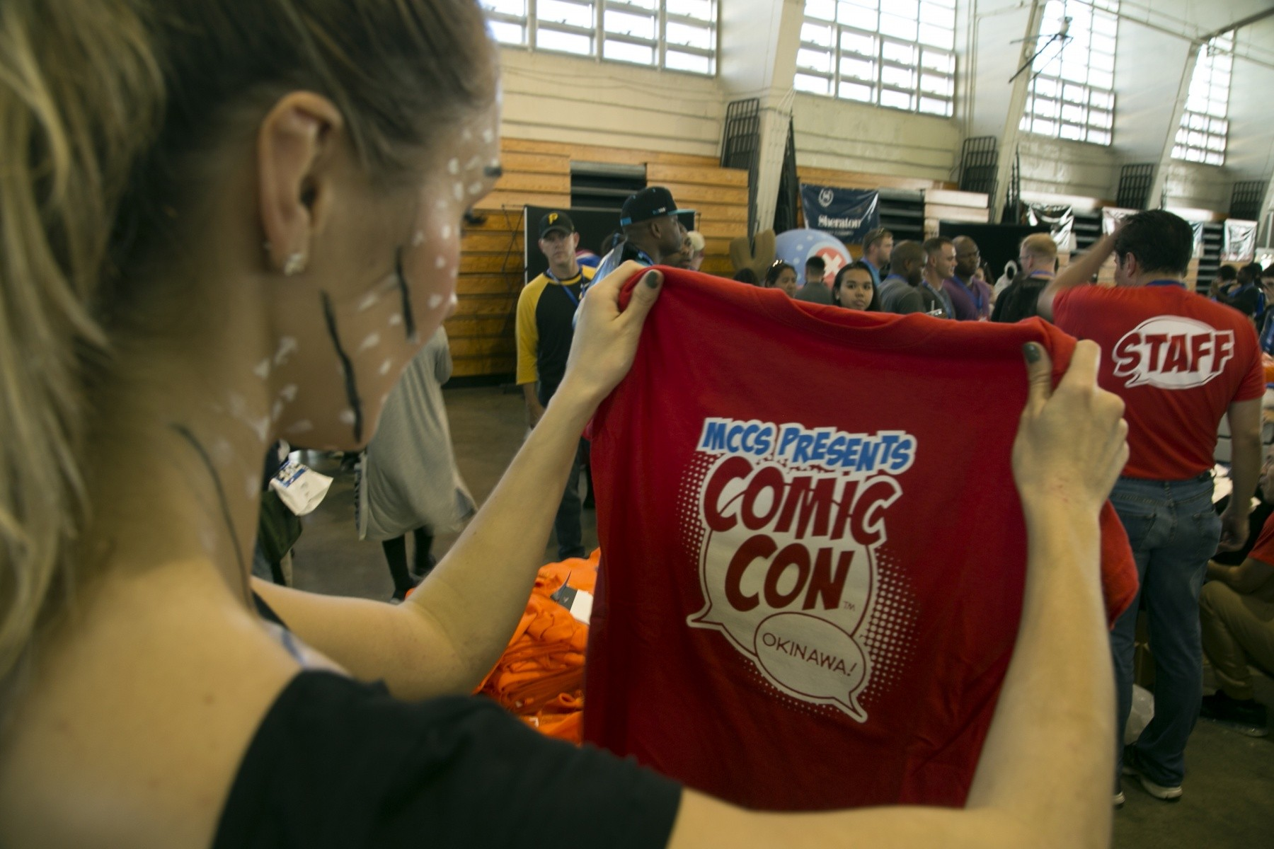 Comic Con Okinawa Uniting People Through Pop Culture Article