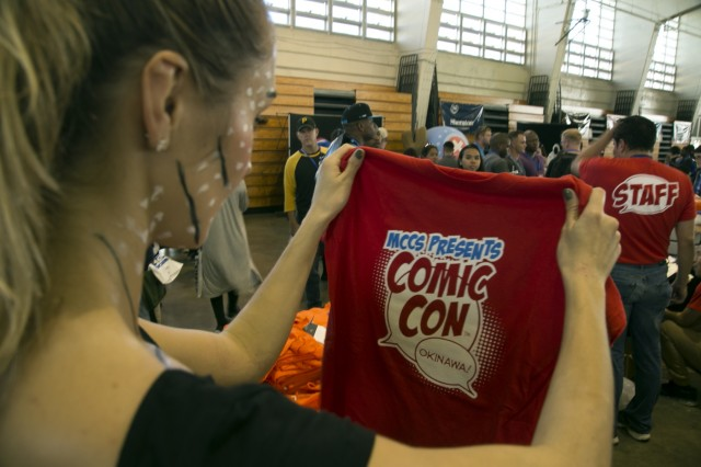 Comic Con Okinawa: uniting people through pop culture