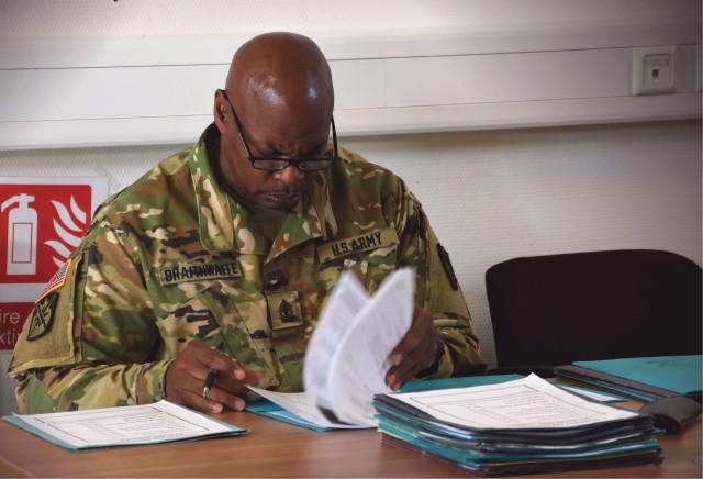 NATO Bde. readies ARRC Soldiers ahead of assumption of NATO mission