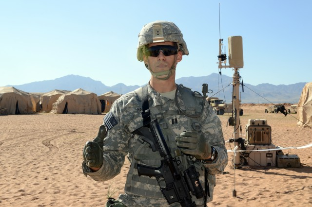 Army tests new warfighting tech at Army Warfighting Assessment