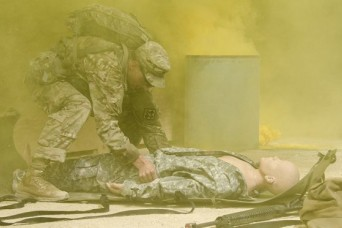 Army medics to compete in 2016 Best Medic Competition