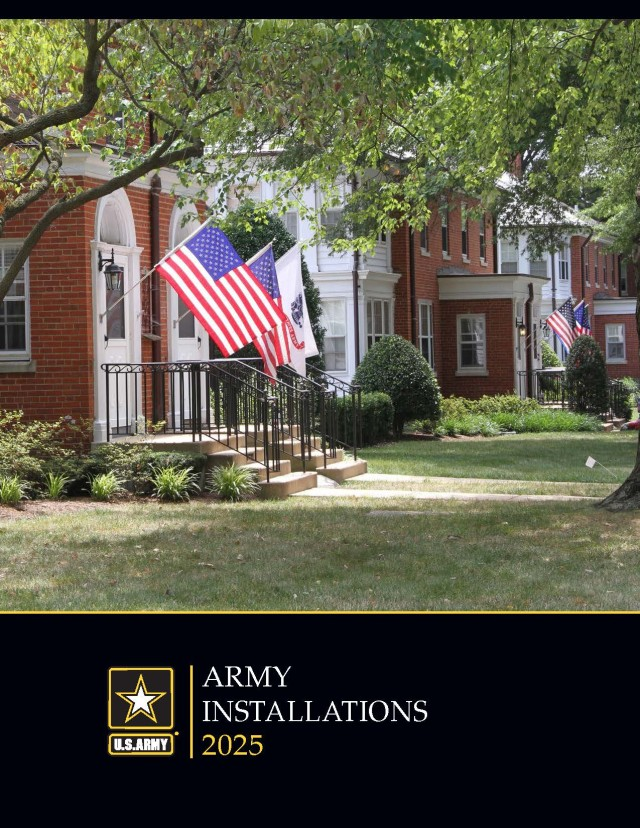 Army Installation 2025