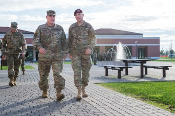 Army chief of staff: Soldiers can find adventure, make a difference