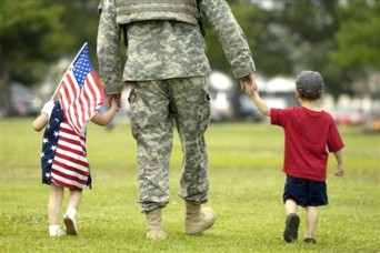 Fact vs. fiction: Dispelling some common myths about military life