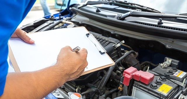 Planning and maintenance make a safer trip