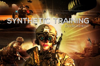 Synthetic training environment to enhance Soldier lethality