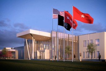 Army Cyber to break ground on Fort Gordon headquarters