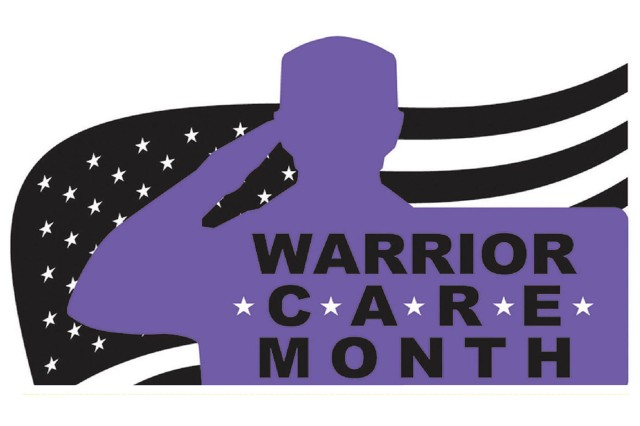 """Warrior Care Month serves as an important reminder of the enduring resilience and perseverance of our service members, qualities I see in wounded, ill and injured service members who are striving each day to recover successfully."" said James Rodriguez, deputy assistant secretary of defense, office of warrior care policy in regards the 2016 November observance. The theme of this year's Warrior Care Month observance is ""Show of Strength."" Throughout the month of November, U.S. Army Medical Department Activity Bavaria (BMEDDAC) clinics in Ansbach, Grafenwoehr, Hohenfels, Stuttgart and Vilseck are sponsoring events and activities to increase public awareness of the Warrior Care and Transition Program (WCTP), and the resilience and tenacity of Soldiers who have succeeded in using the program to speed recovery, rehabilitation and reintegration back to duty through the transition process."