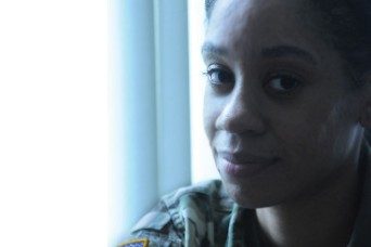 Face of Defense: 1st Lt. Shipmon has some unfinished business