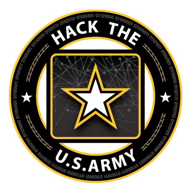 Hack the Army Logo
