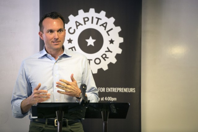 "Secretary of the Army Eric Fanning announced plans to launch the federal government's most ambitious ""bug bounty"" challenge, known as ""Hack the Army,"" on November 11, at the Capital Factory in Austin, TX."