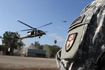 California and Nevada Guard train with FEMA and LAFD in Vigilant Guard 17
