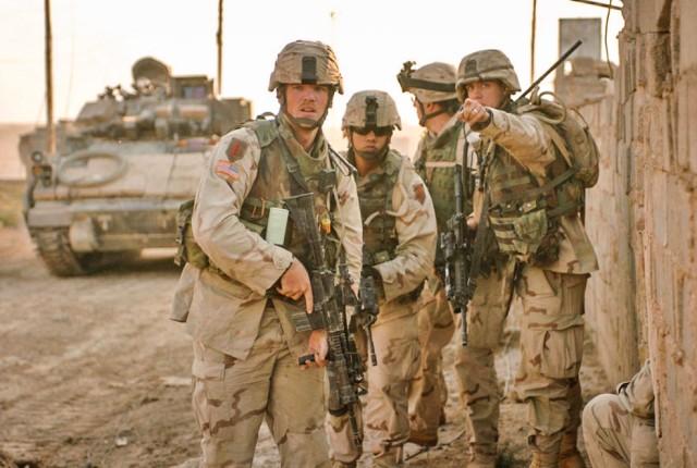 Fallujah, Iraq, Nov. 15, 2004