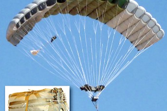Picatinny engineers ensure software reliability for precision airdrop system