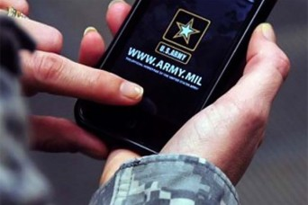 Plans underway for the release of more Army mobile apps