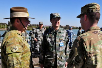 U.S., China participate in disaster management exchange