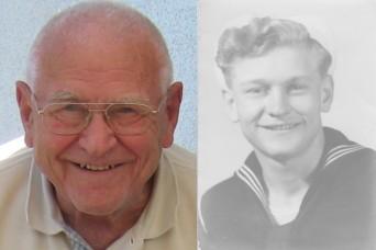 WWII, Korean War veteran dies at 90