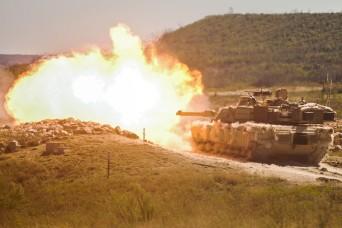 Spartan Brigade to become Army's newest armored brigade