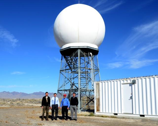 NOAA's ARL at DPG