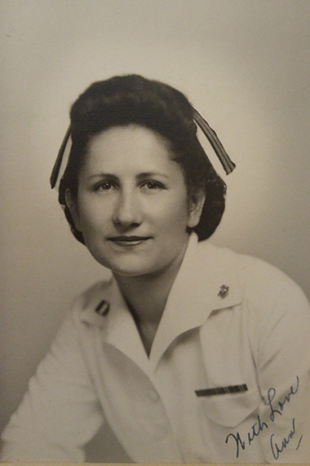 Ann Danyo (Willgrube)