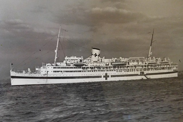 The USS Solace played an integral role in helping survivors during the Pearl Harbor attacks, as well as many other campaigns throughout the South Pacific during World War II.