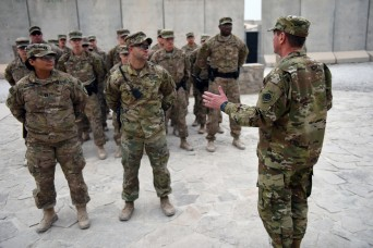 Overseas, Lengyel finds National Guard vital contributor to Joint Force