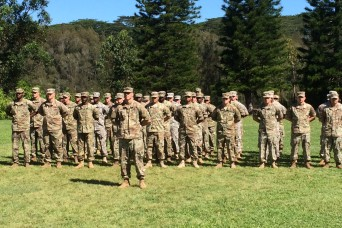 Soldiers of 307th support Regionally Aligned Forces in Korea