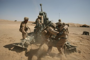 U.S. Military to supply Indian government with 145 M777A2 howitzers