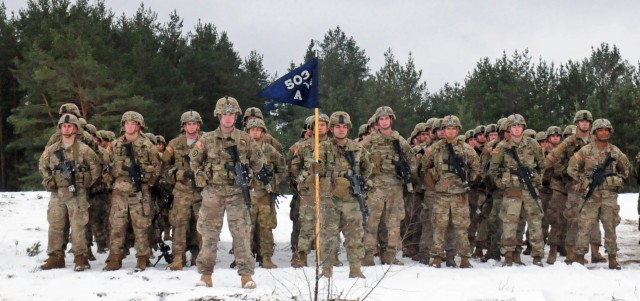 Exercise Iron Sword comes to a close