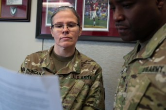 AMC fully integrates Guard, Reserve in sustainment mission