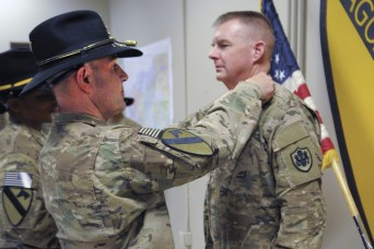 Colonel will always be 'Rick' to Soldier who survived Bagram suicide attack