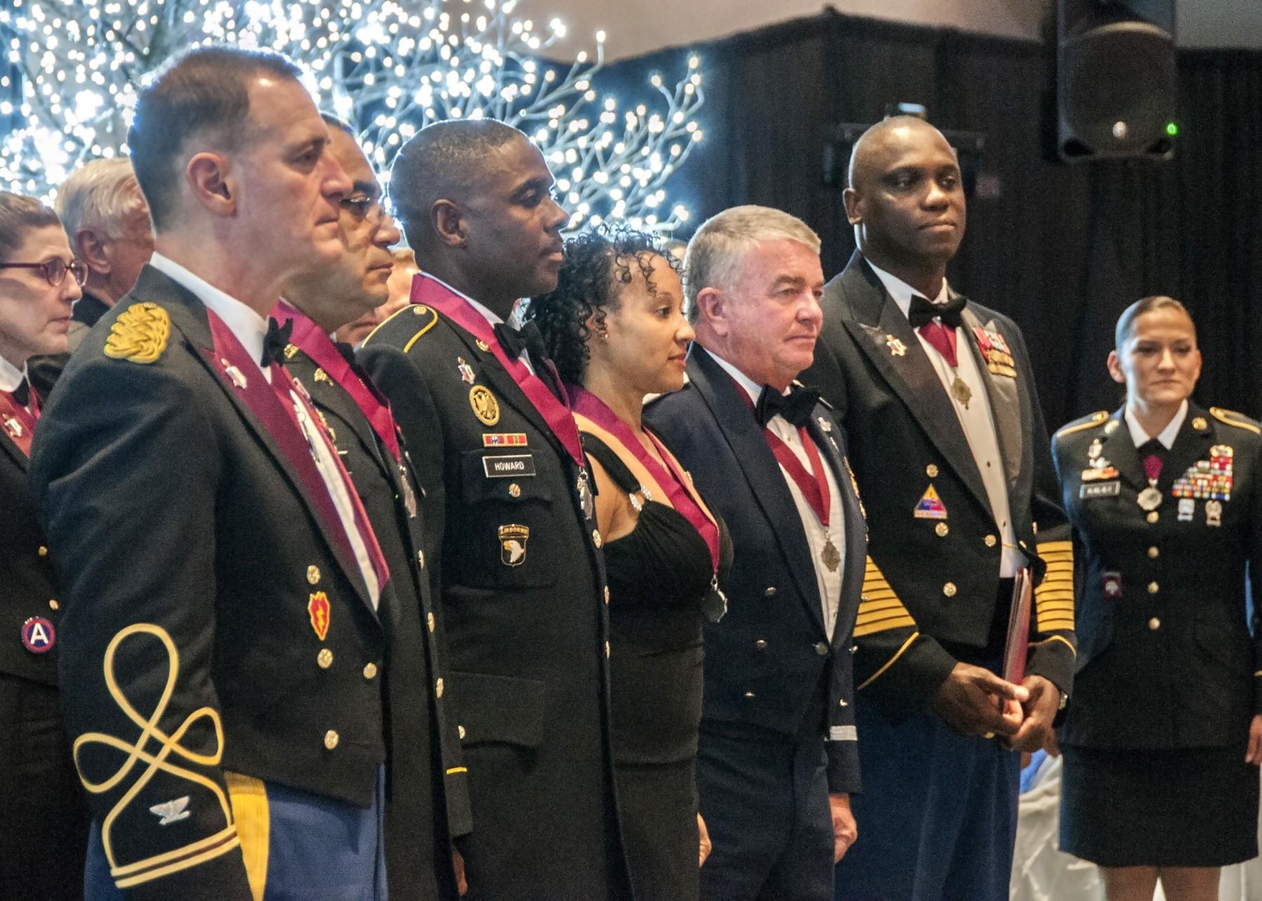 Former Air Force Medicine Top Brass Keynoter At Wbamc