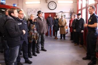 Garrison Rheinland-Pfalz strengthens local community ties in Baumholder