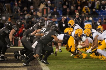 Army beats Navy: Passionate spirit of cadets spurs first win in 14 years