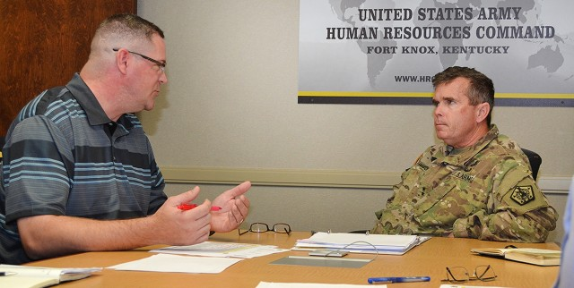 HRC expands scope, effectiveness of Assignment Satisfaction Key tool for enlisted