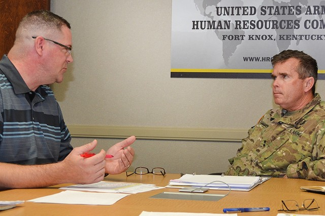 HRC expands assignment tool for active duty, enlisted ...