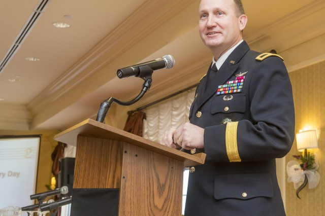 Brig. Gen. Thomas H. Todd III will leave Natick Soldier Systems Center to return to Redstone Arsenal as Program Executive Officer, Aviation.