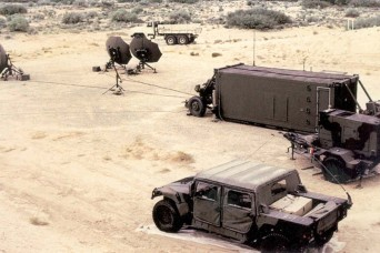 Joint Tactical Ground System sees first test in 20 years
